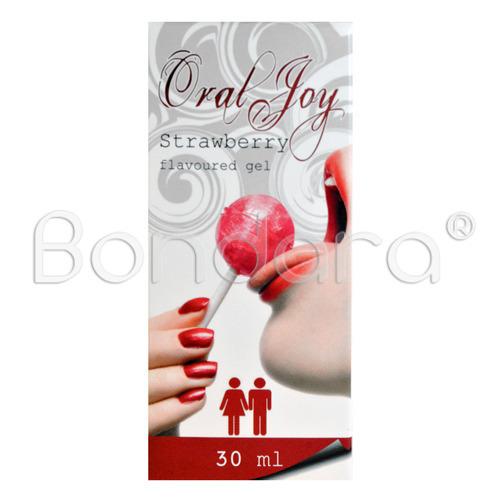 Oral Joy - Sex Gel