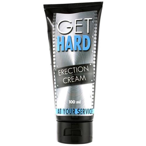 Get Hard Erection Cream
