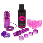 Bargain Couples Sex Toys Bundle