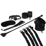 Ultimate Bondage Bundle