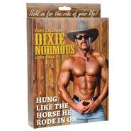 Dixie Normous Love Doll