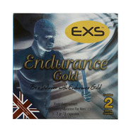 Endurance Gold Capsules 2pk