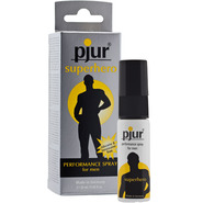 Pjur Superhero Concentrated Spray