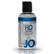 JO H2O Water-Based Lubricant 135ml