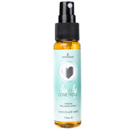 Throat Relaxing Chocolate Mint Spray