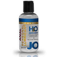 JO H2O Anal Lubricant 135ml