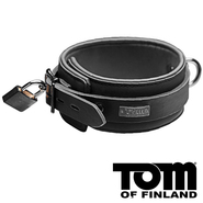 Tom of Finland Neoprene Locking Collar