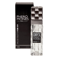 Onyx Eau De Toilette Pheromone Spray for Him