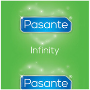 Pasante Delay Condoms - Loose