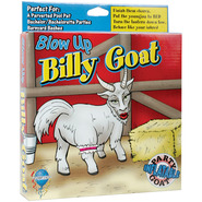 Blow Up Billy Goat