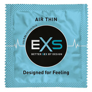 EXS Air Thin Condom Loose