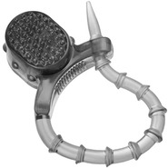 Rattle Snake - Adjustable Cock Ring Vibe