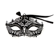 Diamante Metal Mask
