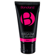 Bondara Essentials Orgasm Cream 50ml