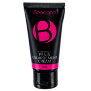 Bondara Essentials Penis Enlargement Cream
