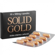 Solid Gold Extra Strong  Libido Enhancer Pills
