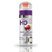 Jo - H2O Waterbased 150ml Lubricant - Pomegranate