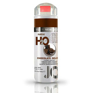 Jo - H2O Waterbased 150ml Lubricant - Chocolate