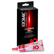Jo - Clitoral Stimulating - Atomic 10ml