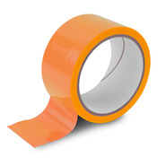 Orange Neon Pleasure Tape