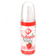ID Frutopia Strawberry 100ml