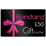 Bondara Gift Voucher �50