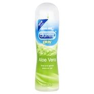 Durex Play Aloe Vera Lubricant 60ml