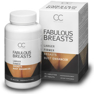 CC Fabulous Breast Enlargement Pills