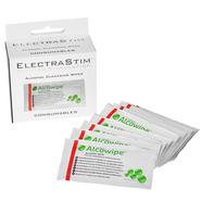 Electrastim Sterile Cleansing Wipes - Pack of 10
