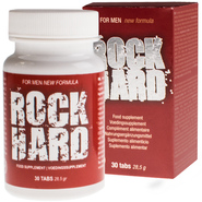 Rock Hard Penis Pills