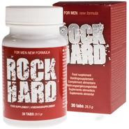 Rock Hard Penis Pills