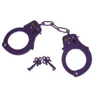 Purple Passion Handcuffs