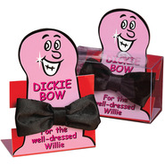 Dickie Bow