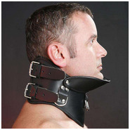 Heavy Duty Neck Corset Collar