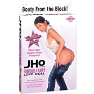 J-Ho Famous Fanny Love Doll