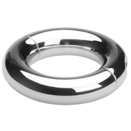 Ball Stretcher and Wedding Ring