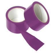 Passionate Purple Bondage Tape