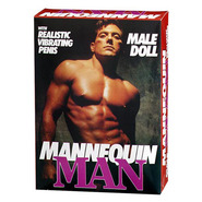 Mannequin Man Male Sex Doll