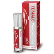 Female Pheromone Spray
