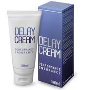 Delay Cream - 100ml