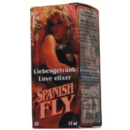 Spanish Fly Aphrodisiac