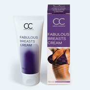 CC Fabulous Breast Enlargement Cream