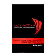Ultimate X Stimulation Pills