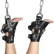 Heavy Duty Foot Suspension Cuffs