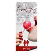 Oral Joy - Sex Gel