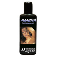 EROTIC Massage Oil 100ml - Aphrodisiac