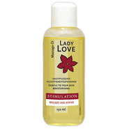 STIMULATING Massage Oil 150ml