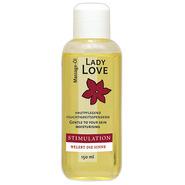 STIMULATING Massage Oil 150ml