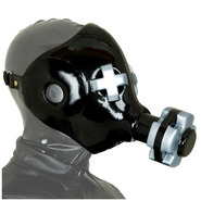 Fetish Gas Mask