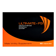 Ultimate P3 Performance Pills (60) - Supersaver